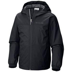 Columbia Boys Glennaker Waterproof Rain Jacket
